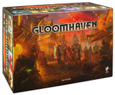 Gloomhaven Game Retail Version