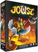Joust Board Game