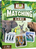 Animal Planet Matching Game by Masterpieces