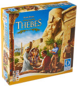 Thebes Game Of Civilization, Queen Games
