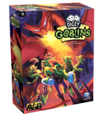 Dicey Goblins Board Game, Renegade Game Studios