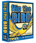 Flip The Bird Card Game