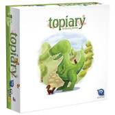 Topiary Game, Renegade Game Studios