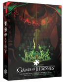 Game Of Thrones Long May She Reign Beautiful Death 1000 Piece Premium Puzzle