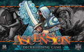 Ascension Deckbuilding Game, 3rd Edition, Chronicle Of The Godslayer