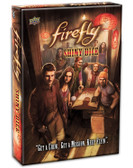Firefly - Shiny Dice Game