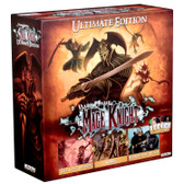 Mage Knight: Ultimate Edition Board Game by Vlaada Chvatil, WizKids