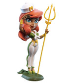 "DC Comics Bombshells 7"" Figures Series 3: Mera, Cryptozoic"