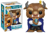 "Funko Pop! Disney, Beauty and the Beast Figure #239: The Beast 3.75"" Vinyl"