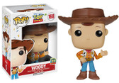 "Funko Pop! Disney Toy Story Figure #168: Woody 3.75"" Vinyl"