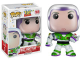 "Funko Pop! Disney Toy Story Figure #169: Buzz Lightyear 3.75"" Vinyl"