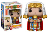 "Funko Pop! Heroes Classic TV Batman 1966 Figure #187: King Tut 3.75"" Vinyl"
