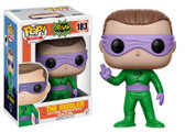 "Funko Pop! Heroes Classic TV Batman 1966 Figure #183: The Riddler 3.75"" Vinyl"