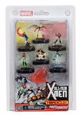Marvel HeroClix Uncanny X-Men Fast Forces 6 Figure Pack