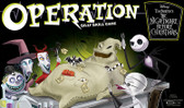 OPERATION, Tim Burton's The Nightmare Before Christmas Collector's Edition Game
