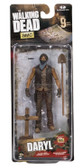 McFarlane The Walking Dead TV Series 9, Grave Digger Daryl Dixon Action Figure