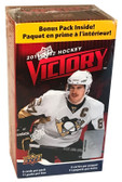 2011-12 Upper Deck Victory Hockey Cards Blaster Box