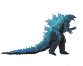 "2019 V2 Godzilla King Of Monsters 12"" Head-to-Tail Action Figure"