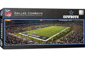 Dallas Cowboys AT&T Stadium 1000 Piece Panoramic Puzzle