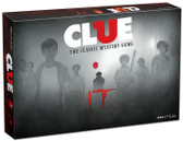 Clue: IT Collector's Edition board game