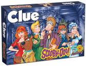 CLUE: Scooby-Doo Collector's Edition Board Game