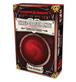 Dungeons & Dragons Three-Dragon Ante Legendary Edition Board Game