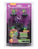 TMNT Teenage Mutant Ninja Turtles HeroClix Unplugged Fast Forces Pack