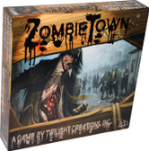 ZombieTown Game