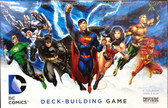 DC Comics Deck Building Game DBG, Super Heroes Role Playing