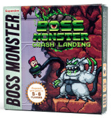 Boss Monster Expansion: Crash Landing