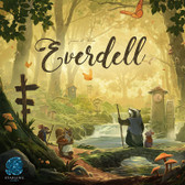 Everdell Board Game, 2nd Printing