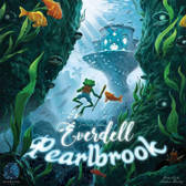 Everdell Expansion: Pearlbrook Standard Edition