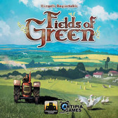Fields of Green Card Game Of Farming