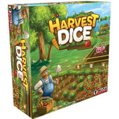 Harvest Dice Game