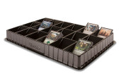 Ultra Pro Card Sorting Tray, 18 Sorting Compartments