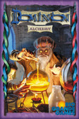Dominion Alchemy Deck Building Game Expansion Rio Grande Games