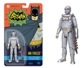 "Funko Reaction Batman 1966 TV - Mr. Freeze 3.75"" Action Figure"