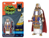 "Funko Reaction Batman 1966 TV - King Tut 3.75"" Action Figure"