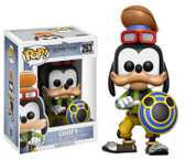 "Pop! Kingdom Hearts Disney Goofy 3.75"" Vinyl Figure"