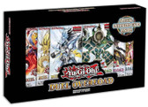 Yu-gi-oh Duel Overload Booster Box