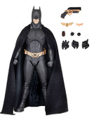 NECA Batman Begins 1/4 Scale 18 inch Action Figure: Batman (Christian Bale)