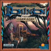 Dominion Dark Ages Deck Building Game Expansion, Rio Grande Games