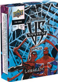 VS SYSTEM 2PCG Marvel Web-Heads