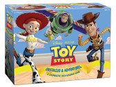 Toy Story Obstacles and Adventures Deck-Building Game