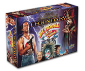 Legendary Encounters DBG Big Trouble in Little China