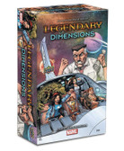 Marvel Legendary Dimensions DBG Expansion