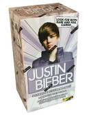 2010 Panini Justin Bieber Trading Cards 9 Pack Blaster Box