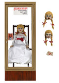 """Ultimate 7"""" Scale Action Figure – Annabelle, The Conjuring Universe"""