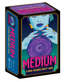 Medium: A Mind-Reading Party Game