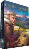 Cartographers A Roll Player Tale Game